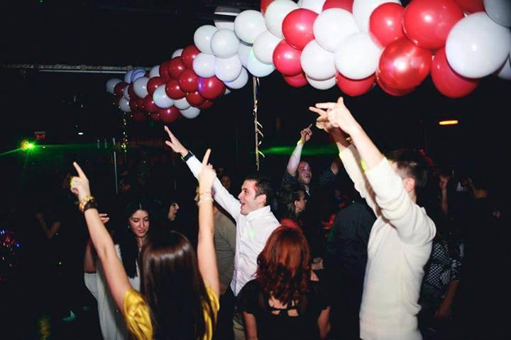 İntourist disco Club resimi