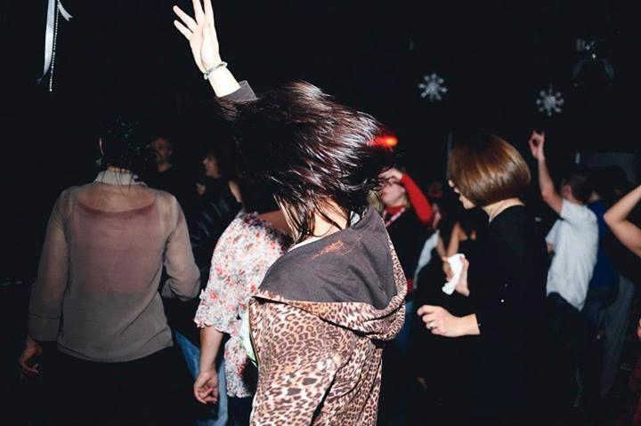 İntourist disco Club resimleri