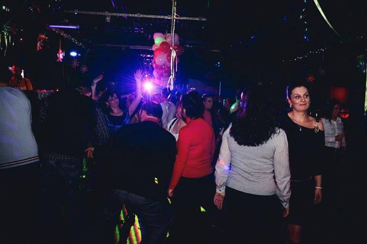 İntourist disco resim