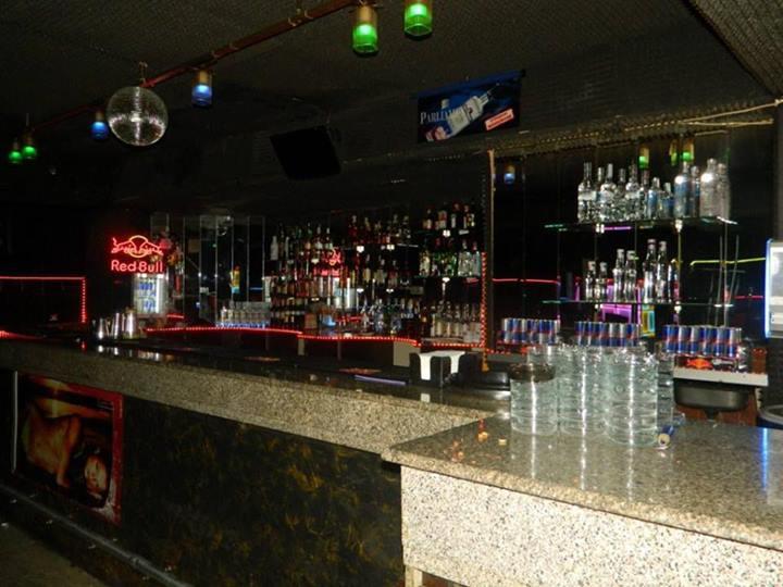 Arena barı