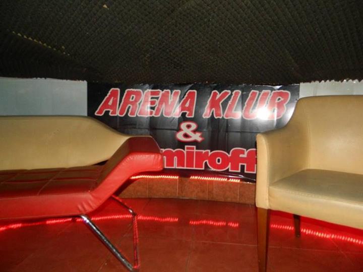 Arena klub
