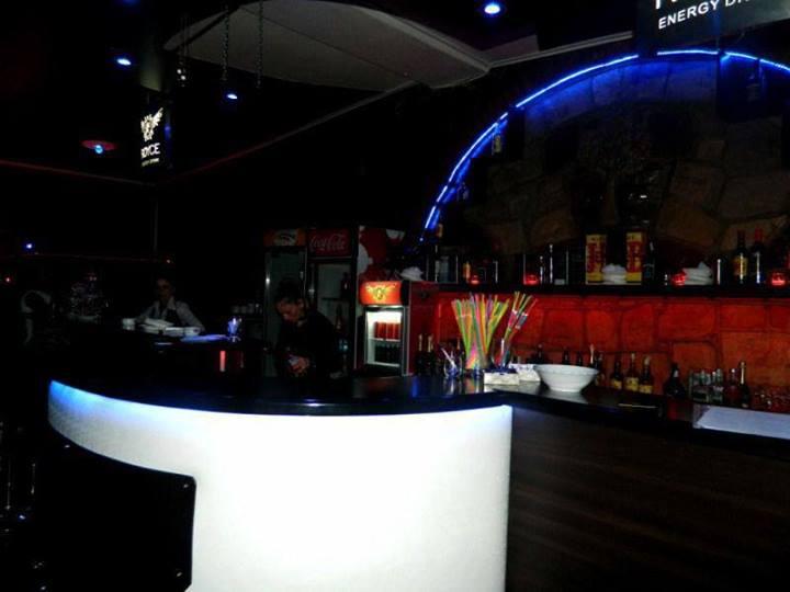 Batumi Bomba Disco Club