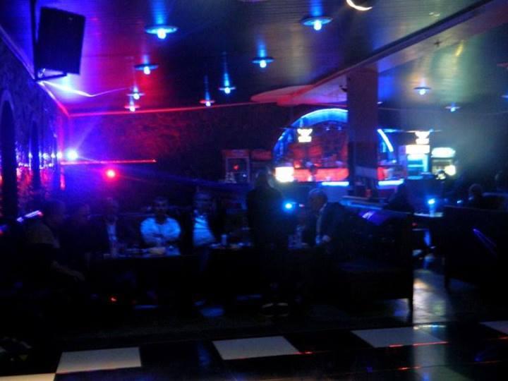 Batumi Bomba Disco Clubb