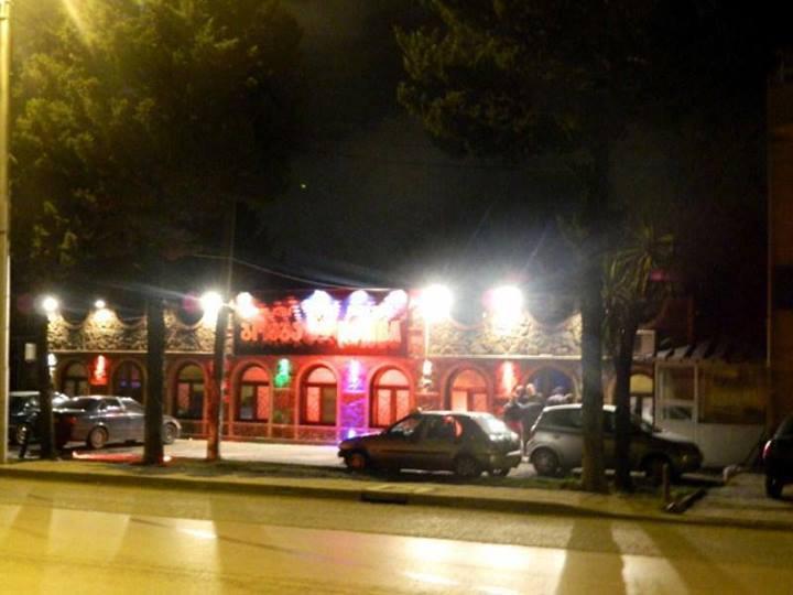 Bomba Disco Club resimler