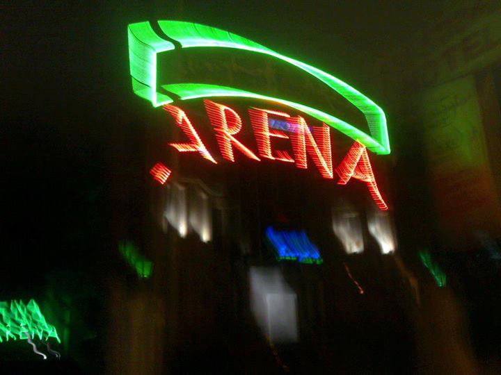 batum arena night club