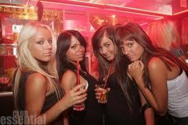 Riga Gece Hayatı / Riga Eğlence Hayatı ve Riga Geceleri, Gece Kulüpleri