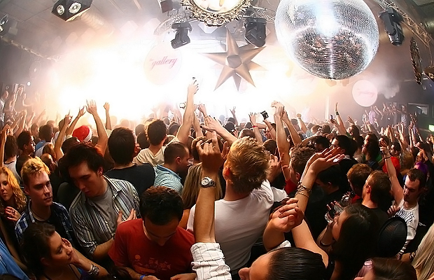 3. Ministry of Sound