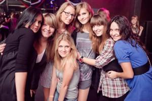 minsk nightclub