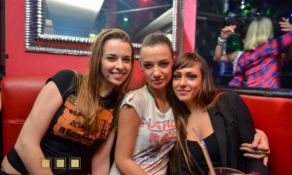 Sırbistan'da bir gece 2