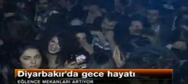 Diyarbakır gece hayatı