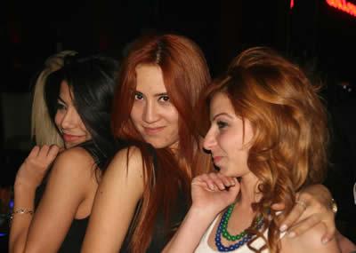 Adana Gece Hayatı