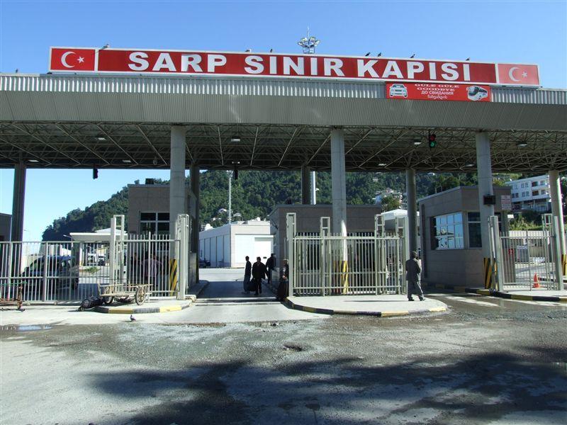 Erzuruma Fındık Toplamaya Geldim