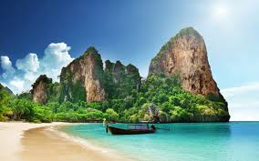 Tayland Tavsiyelerim
