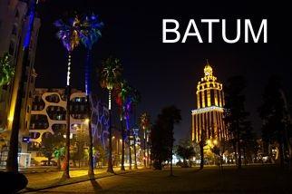 Batum Gezim