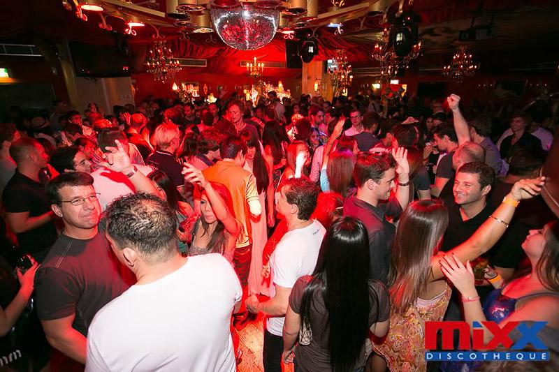 Pattaya Mixx Disco 2