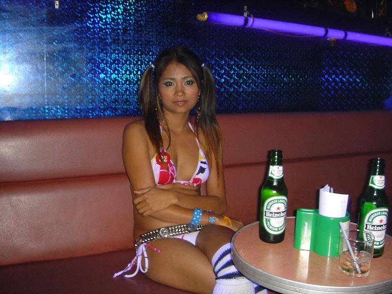 pattaya gogo bar