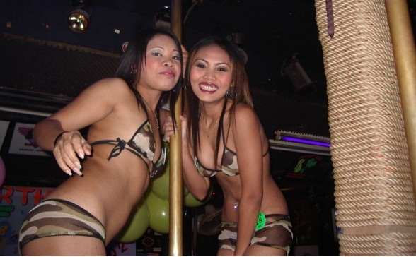 pattaya crazy