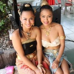 Pattaya Girls